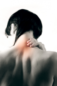 Neck Pain in Richardson